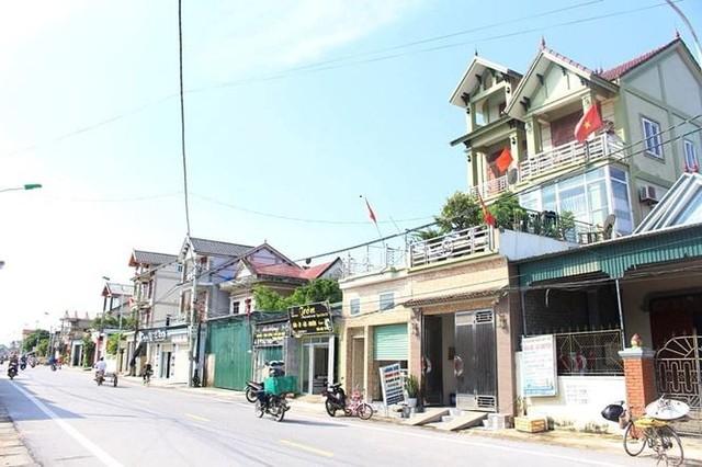 Phiên đấu giá đất lịch sử tại xã miền biển Nghệ An - Ảnh 2.