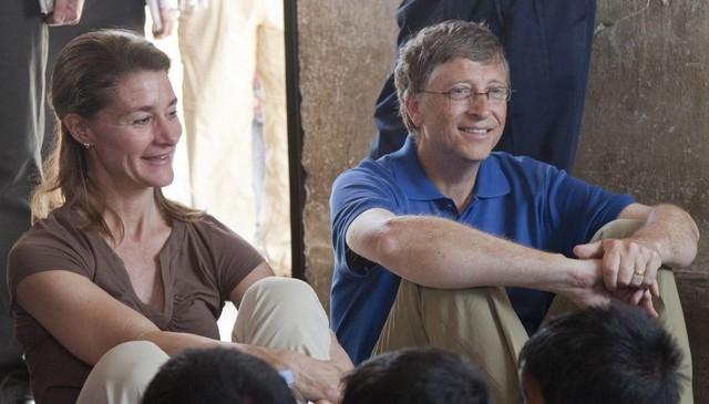 Mark Zuckerberg: Bill Gates chính là nguồn động lực, người truyền cảm hứng cho thành công của tôi - Ảnh 3.