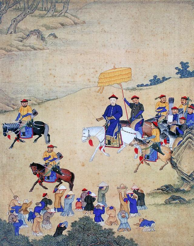 Những bí quyết sống khỏe của Vua Khang Hy khiến người đời sau vô cùng nể phục - Ảnh 6.