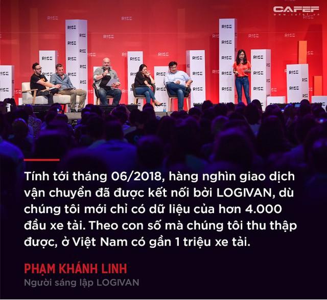 """Quán quân """"Cuộc chiến khởi nghiệp"""" châu Á: Chính sách hỗ trợ khởi nghiệp của Việt Nam sẽ giúp chúng tôi tăng trưởng nhanh hơn! - Ảnh 5."""