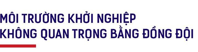 """Quán quân """"Cuộc chiến khởi nghiệp"""" châu Á: Chính sách hỗ trợ khởi nghiệp của Việt Nam sẽ giúp chúng tôi tăng trưởng nhanh hơn! - Ảnh 6."""