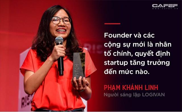 """Quán quân """"Cuộc chiến khởi nghiệp"""" châu Á: Chính sách hỗ trợ khởi nghiệp của Việt Nam sẽ giúp chúng tôi tăng trưởng nhanh hơn! - Ảnh 8."""