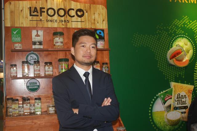 CEO Lafooco: Ngành điều khủng hoảng do tập quán mua bán và sản xuất - Ảnh 2.
