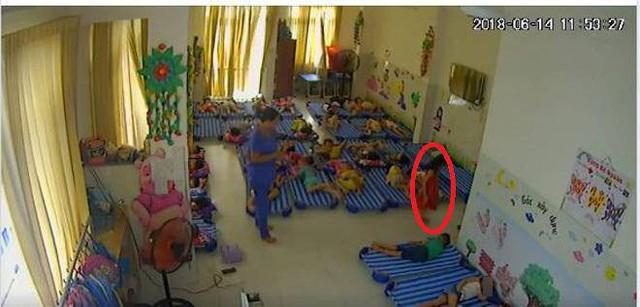Kết luận giám định pháp y vụ bé gái 4 tuổi tử vong bất thường tại trường mầm non ở Nha Trang: Là do bệnh lý - Ảnh 1.