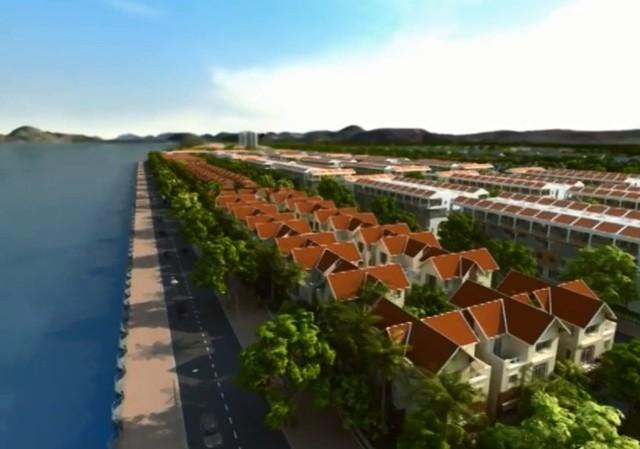 Ngân hàng Quốc Dân hỗ trợ cho khách hàng của dự án Khu đô thị Cao Xanh Hà Khánh, Hạ Long - Ảnh 1.