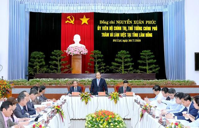 Thủ tướng: Đà Lạt được coi là tiểu Paris của châu Á - Ảnh 1.