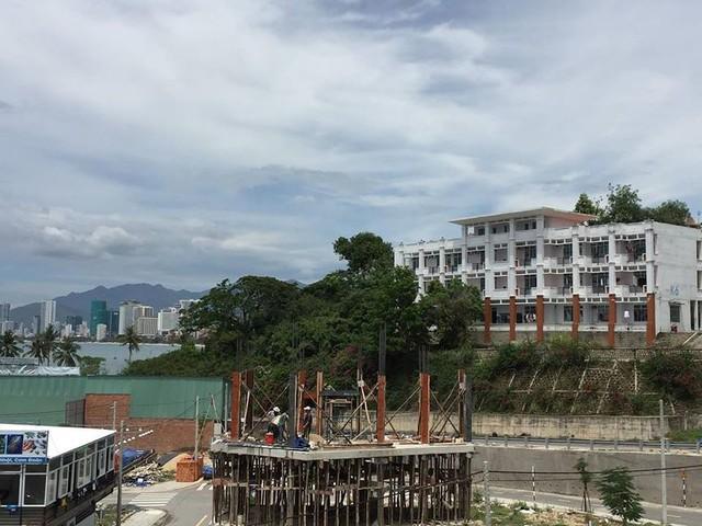 Cận cảnh khu đất vàng cấp phân phối cho cán bộ tỉnh Khánh Hòa giá hời - Ảnh 4.