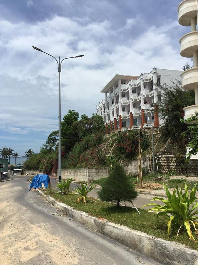 Cận cảnh khu đất vàng cấp phân phối cho cán bộ tỉnh Khánh Hòa giá hời - Ảnh 7.