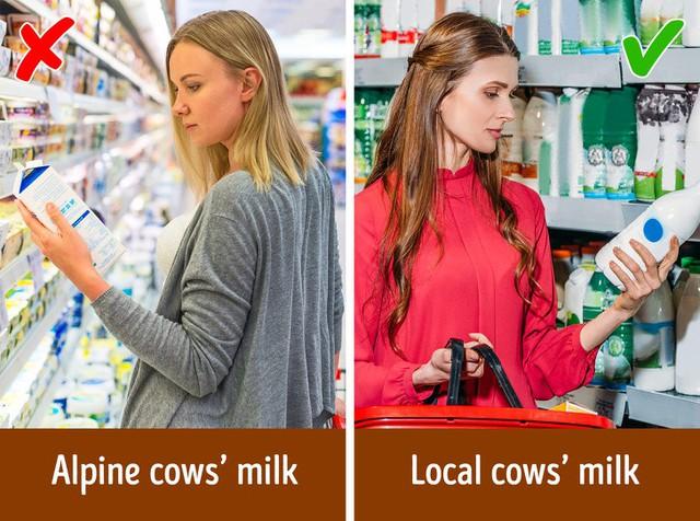 9 điều người tiêu dùng cần chú ý khi mua sắm tại siêu thị - Ảnh 8.
