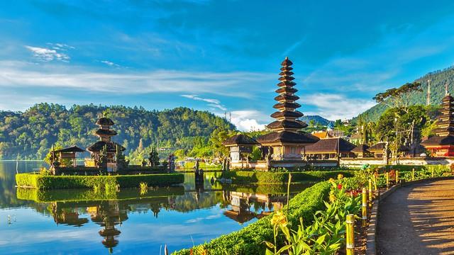9 điểm du lịch hàng đầu trên thế giới, trong đó có một địa điểm rất gần Việt Nam - Ảnh 9.