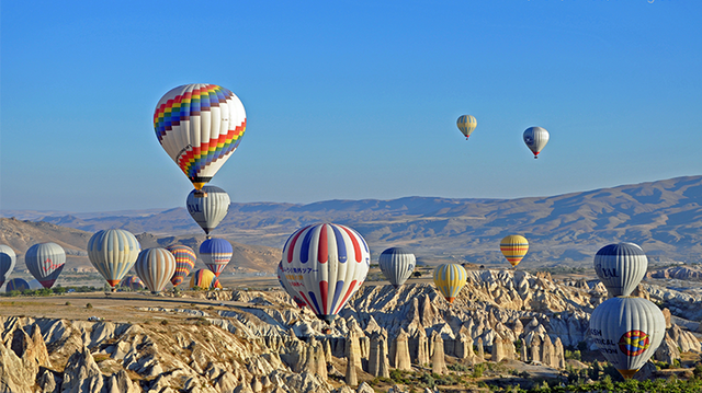 9 điểm du lịch hàng đầu trên thế giới, trong đó có một địa điểm rất gần Việt Nam - Ảnh 8.