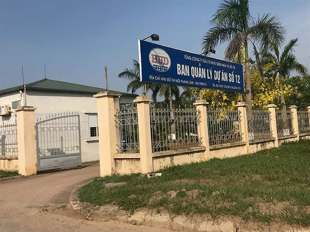 Nhiều đô thị bỏ hoang sau 10 năm Hà Nội mở rộng   - Ảnh 2.