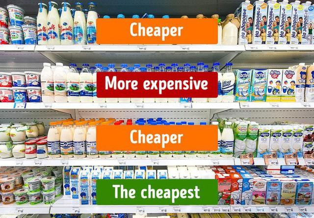 9 điều người tiêu dùng cần chú ý khi mua sắm tại siêu thị - Ảnh 6.