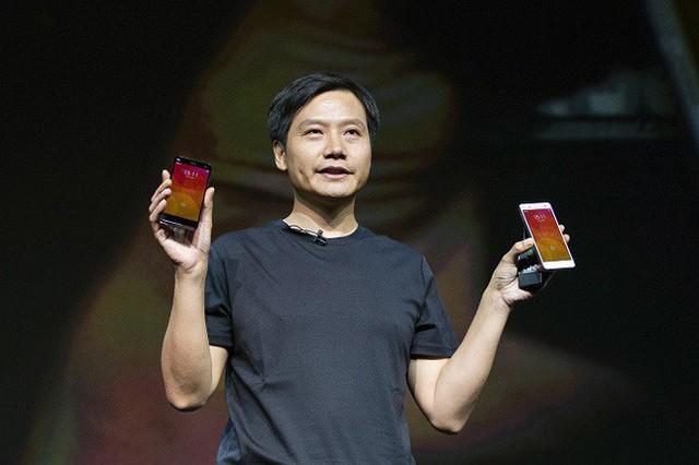 Xiaomi lên sàn với cổ phiếu giá thấp là vì tương lai quá mù mịt - Ảnh 2.