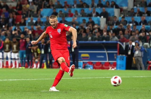 World Cup 2018: Anh đánh bại Colombia trên chấm 11m với 3 cầu thủ chưa bao giờ đá penalty - Ảnh 2.