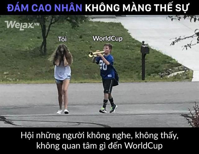 Có những người xem World Cup 1 trận đấu viết 10 status, nhưng đó chưa phải là điều đáng sợ nhất! - Ảnh 5.