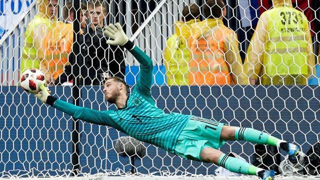 World Cup 2018 tại Nga: Kết thúc vòng bảng có quá nhiều bất ngờ gây sốc cho người hâm mộ - Ảnh 1.