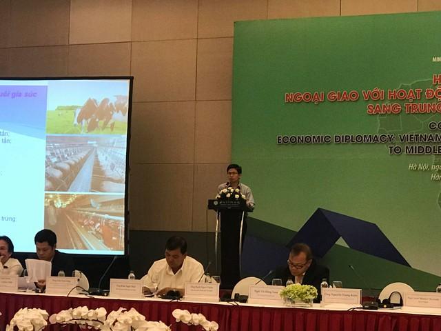 Gợi mở mới cho doanh nghiệp xuất khẩu nông, thủy sản Việt Nam để tránh phụ thuộc thị trường truyền thống - Ảnh 1.