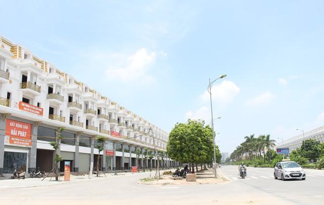 Hạ tầng bứt phá, đất phía Tây Hà Nội được kỳ vọng tăng giá - Ảnh 2.