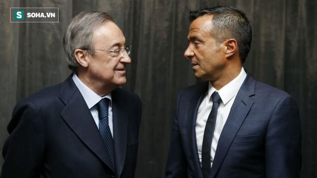 Không phải vì tiền, đây mới là lý do Ronaldo quyết rời Real sang Juventus - Ảnh 1.