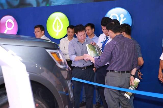 Hàng loạt đơn hàng xe ô tô nhập khẩu bị hủy - Ảnh 2.