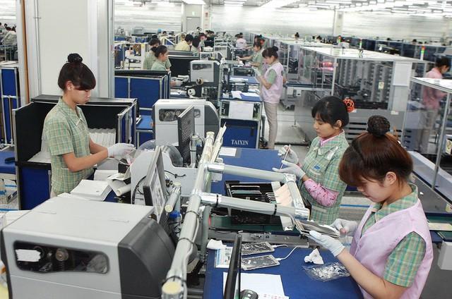 Tổng thư ký VinaSME: Nếu Luật hỗ trợ SME không thực thi hiệu quả thì đến năm 2030 các SME Việt Nam vẫn nhỏ và vừa bền vững - Ảnh 3.