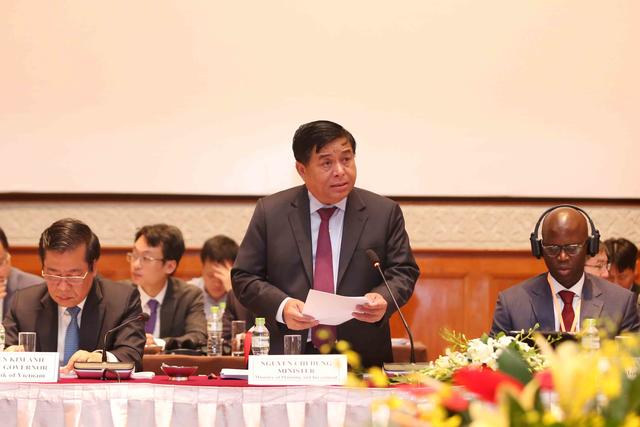 Tổng thư ký VinaSME: Nếu Luật hỗ trợ SME không thực thi hiệu quả thì đến năm 2030 các SME Việt Nam vẫn nhỏ và vừa bền vững - Ảnh 1.