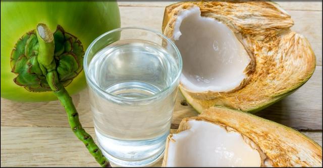 Uống nước dừa hàng ngày, đặc biệt trong những ngày nắng nóng có nguy hiểm không? - Ảnh 2.