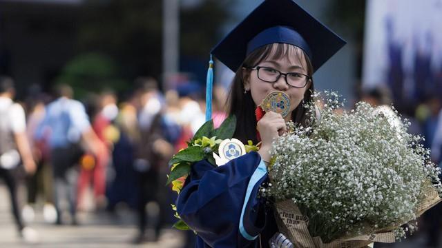 Không phải chàng trai nào cả, cô gái này mới là người tốt nghiệp thủ khoa kỹ sư của Đại học Bách khoa - Ảnh 2.