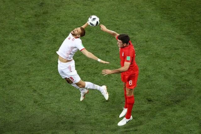 [World Cup 2018] Vẻ đẹp của môn thể thao vua được tái hiện đầy nghệ thuật qua 10+ bức ảnh chụp từ trên cao - Ảnh 10.