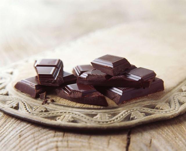 Một món ăn ngon có thể cứu rỗi tâm hồn: Khi quá căng thẳng, hãy thử ngay các loại thực phẩm này để cân bằng tâm trạng và cảm thấy hạnh phúc hơn - Ảnh 2.