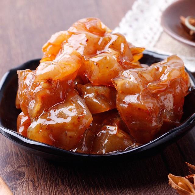 Món ăn đặc biệt được xem là sâm thượng phẩm trong nhóm thịt động vật: Bạn ăn thử chưa? - Ảnh 1.