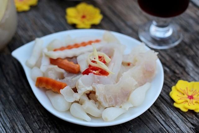 Món ăn đặc biệt được xem là sâm thượng phẩm trong nhóm thịt động vật: Bạn ăn thử chưa? - Ảnh 3.