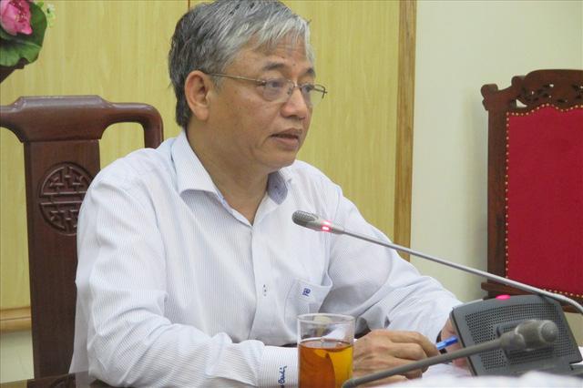 Tổng Liên đoàn lao động Việt Nam đề xuất tăng 8% lương tối thiểu vùng năm 2019 - Ảnh 2.