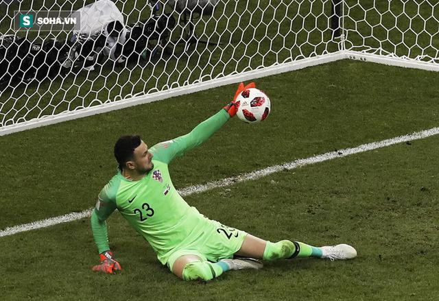World Cup 2018: Quy luật hiểm trong loạt đá 11m đã bị phá vỡ thế nào? - Ảnh 1.