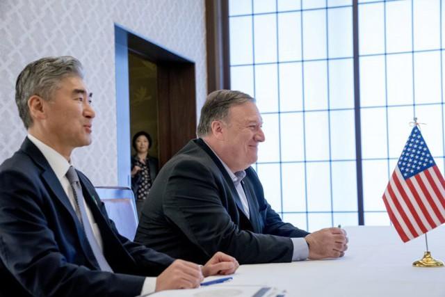 Ngoại trưởng Mỹ kêu gọi Triều Tiên noi gương Việt Nam - Ảnh 1.