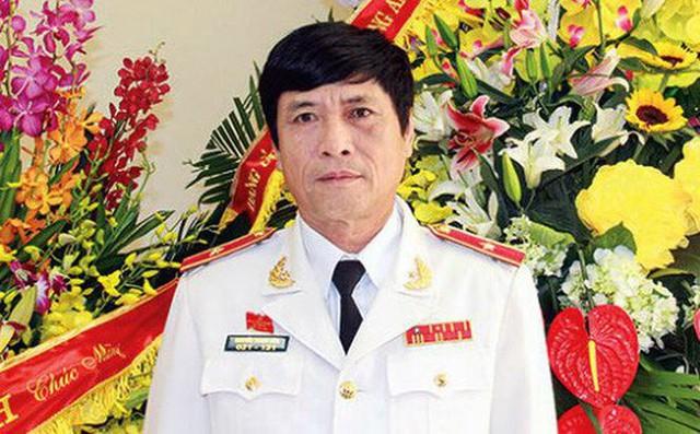 Tướng Vĩnh giới thiệu ông trùm cho Tướng Hóa lập đường dây đánh bạc  - Ảnh 1.