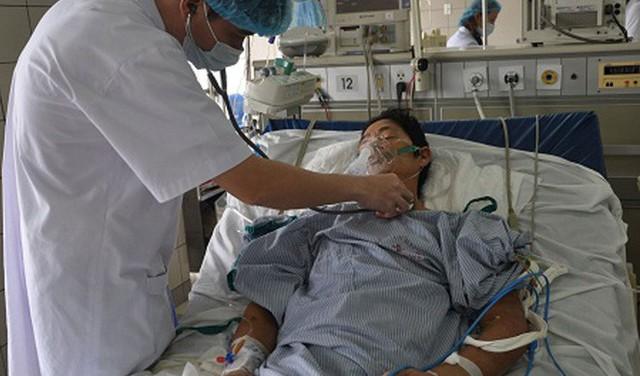 50% bệnh nhân mắc căn bệnh này chỉ sống được 5 năm, Việt Nam có rất nhiều người mang bệnh - Ảnh 2.
