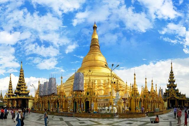 Đi tìm bình yên ở đất nước của những ngôi chùa: Đây là lí do khiến người người đổ xô đi Myanmar trong năm 2018 - Ảnh 4.