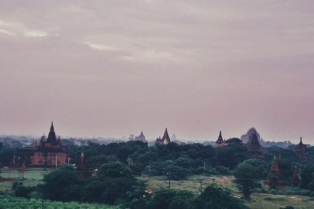Đi tìm bình yên ở đất nước của những ngôi chùa: Đây là lí do khiến người người đổ xô đi Myanmar trong năm 2018 - Ảnh 9.
