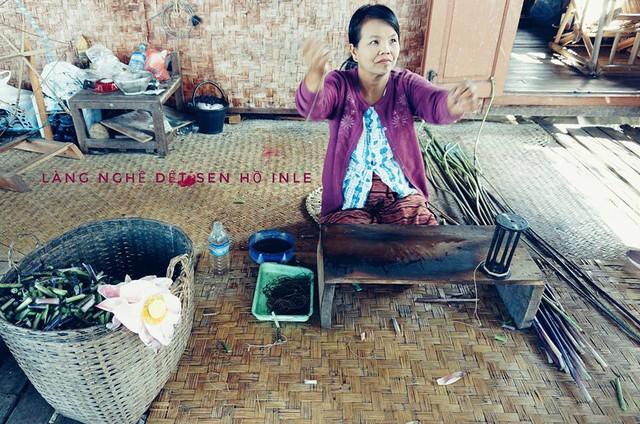 Đi tìm bình yên ở đất nước của những ngôi chùa: Đây là lí do khiến người người đổ xô đi Myanmar trong năm 2018 - Ảnh 16.
