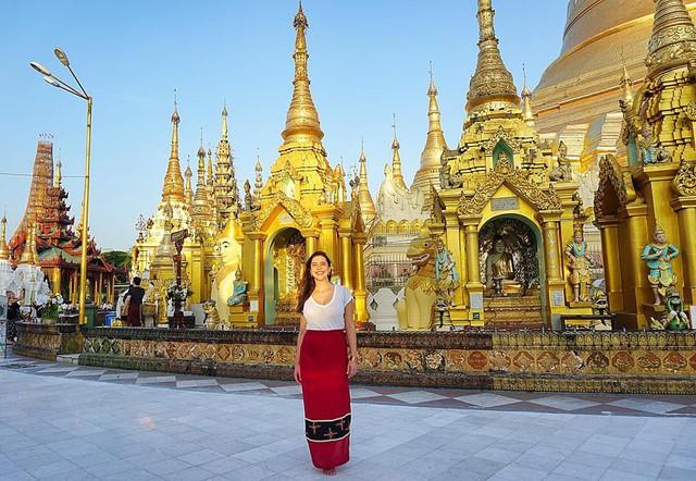 Đi tìm bình yên ở đất nước của những ngôi chùa: Đây là lí do khiến người người đổ xô đi Myanmar trong năm 2018 - Ảnh 1.