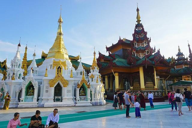 Đi tìm bình yên ở đất nước của những ngôi chùa: Đây là lí do khiến người người đổ xô đi Myanmar trong năm 2018 - Ảnh 5.