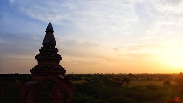 Đi tìm bình yên ở đất nước của những ngôi chùa: Đây là lí do khiến người người đổ xô đi Myanmar trong năm 2018 - Ảnh 10.