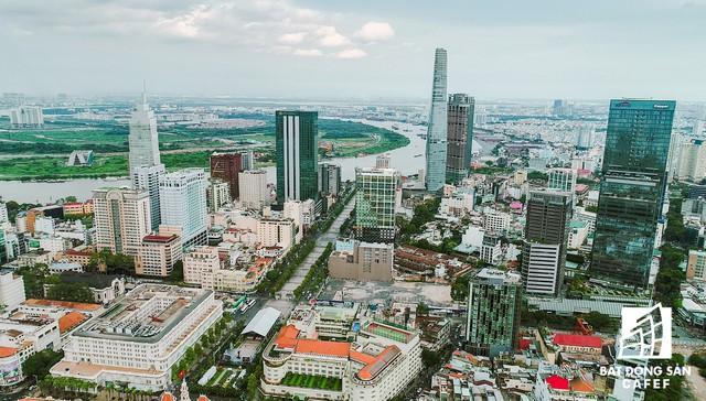TP.HCM: Tiến hành đầu tư nâng cấp, cải tạo phố tản bộ Nguyễn Huệ - Ảnh 1.