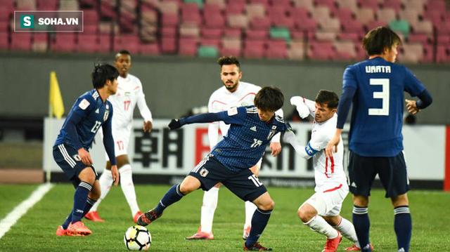 Báo Nhật lo ngại U23 Việt Nam, chỉ 2 ra nhân tố nguy hiểm nhất - Ảnh 1.