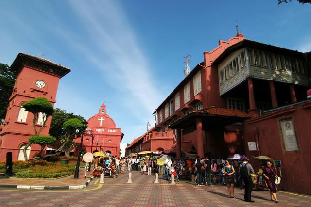 7 khu phố cổ phải ghé một lần trong đời ở châu Á, số 5 ngay ở Việt Nam - Ảnh 1.