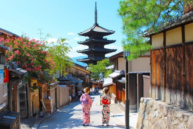 7 khu phố cổ phải ghé một lần trong đời ở châu Á, số 5 ngay ở Việt Nam - Ảnh 2.