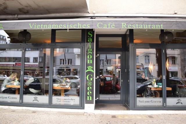 Giữa trời Berlin, có những quán Việt đang làm vang danh nền ẩm thực nước nhà - Ảnh 14.
