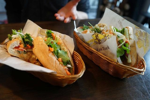 Giữa trời Berlin, có những quán Việt đang làm vang danh nền ẩm thực nước nhà - Ảnh 21.
